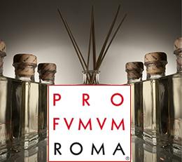 PROFVMVM ROMA